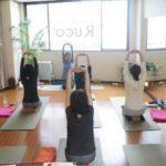 Yoga Studio Ruco